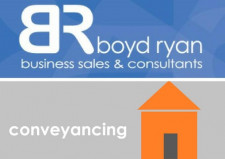 Conveyancing  Business  for Sale