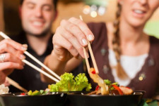 Asian Restaurant  Business  for Sale