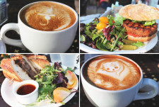 5 Days Cafe  Business  for Sale