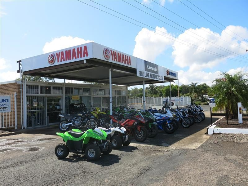 Motorcycle Dealership Business for Sale Taree NSW