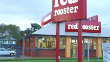 Red Rooster Drive Thru  Business  for Sale