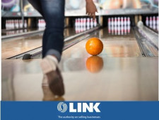 Tenpin Bowling Amusement  Business  for Sale
