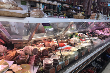 Deli  Business  for Sale