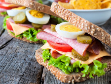 Sandwich Shop and Catering  Business  for Sale