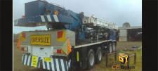 Build Your Own Truck Crane  Business  for Sale
