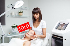 Beauty and Skincare Salon  Business  for Sale