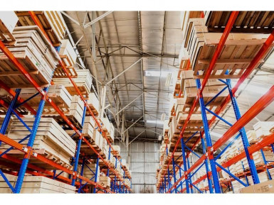Industrial Manufacturing Supply  Business  for Sale