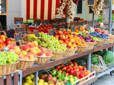 Organic Groceries and Cafe  Business  for Sale