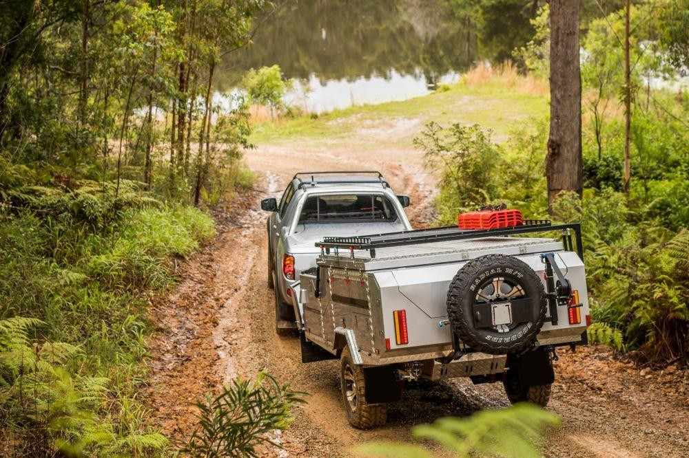 Offroad Camper Manufacture and Sales Business for Sale Maroochydore Sunshine Coast