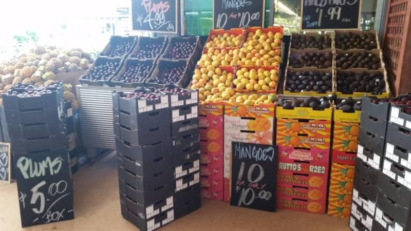 Fruit And Vege Shop Business for Sale Maroochydore QLD