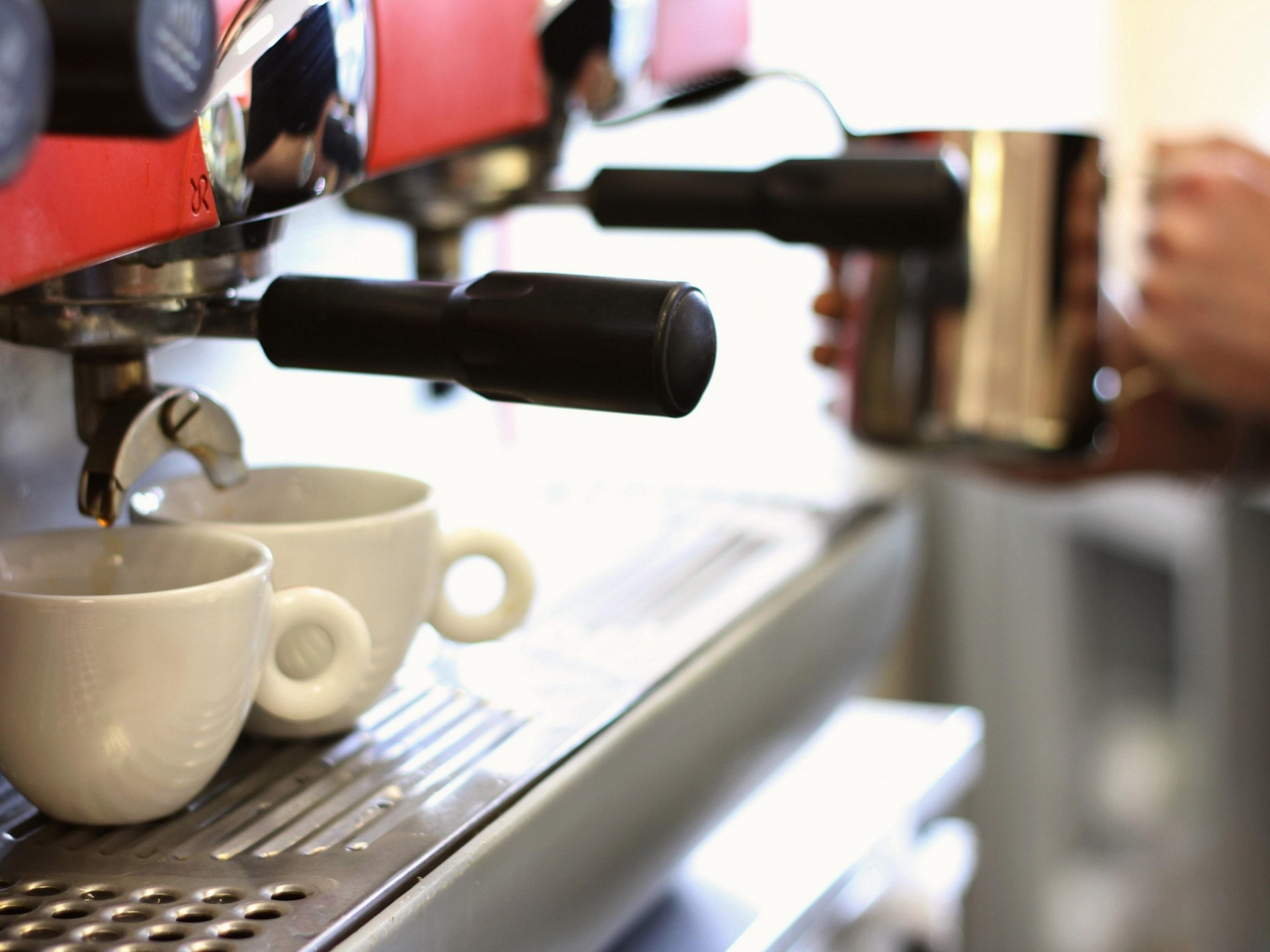 Premier Coffee Shop Business for Sale Cronulla NSW