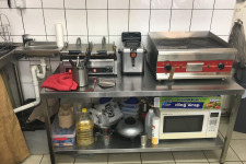 Coffee Shopand Cafe  Business  for Sale