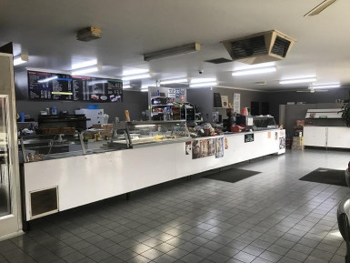 Take Away Cafe  Business  for Sale
