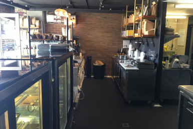 Espresso Cafe  Business  for Sale