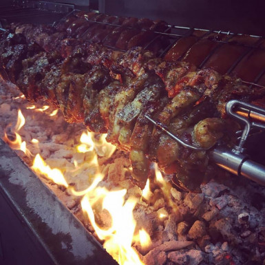 Charcoal Chickens  Business for Sale St George Sydney