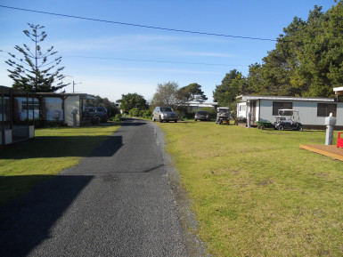 Caravan Park  Business  for Sale