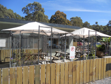 Freehold Hungry Wombat Cafe  Business  for Sale