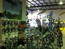 Premier Cycling  Business  for Sale