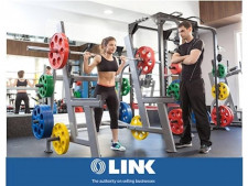 Gym Health Fitness  Business  for Sale