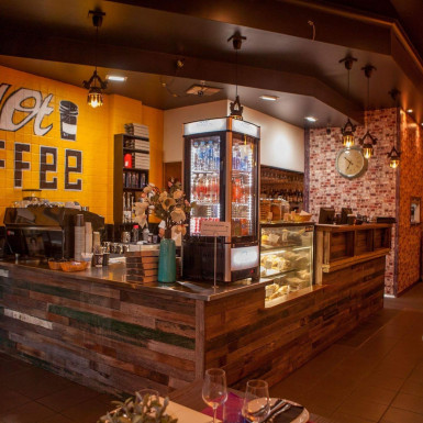 Licensed Cafe for Sale Perth WA