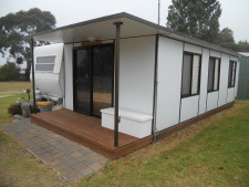 Leasehold Caravan Park and Mini Market  Business  for Sale