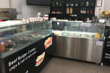 Pizza Bar  Business  for Sale
