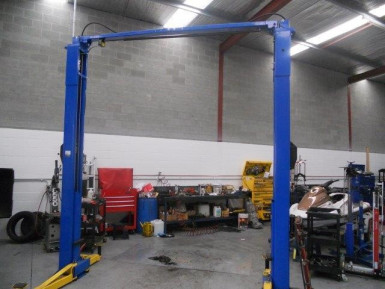 Mechanical Workshop Business for Sale Prospect Vale TAS