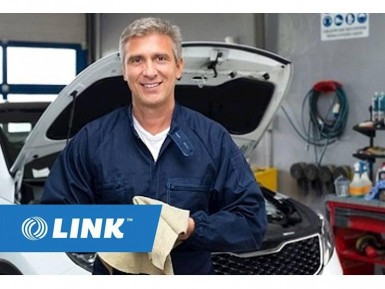 Automotive Service and Maintenance Business for Sale Brisbane