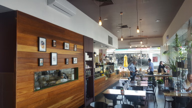 Kew Cafe  Business  for Sale