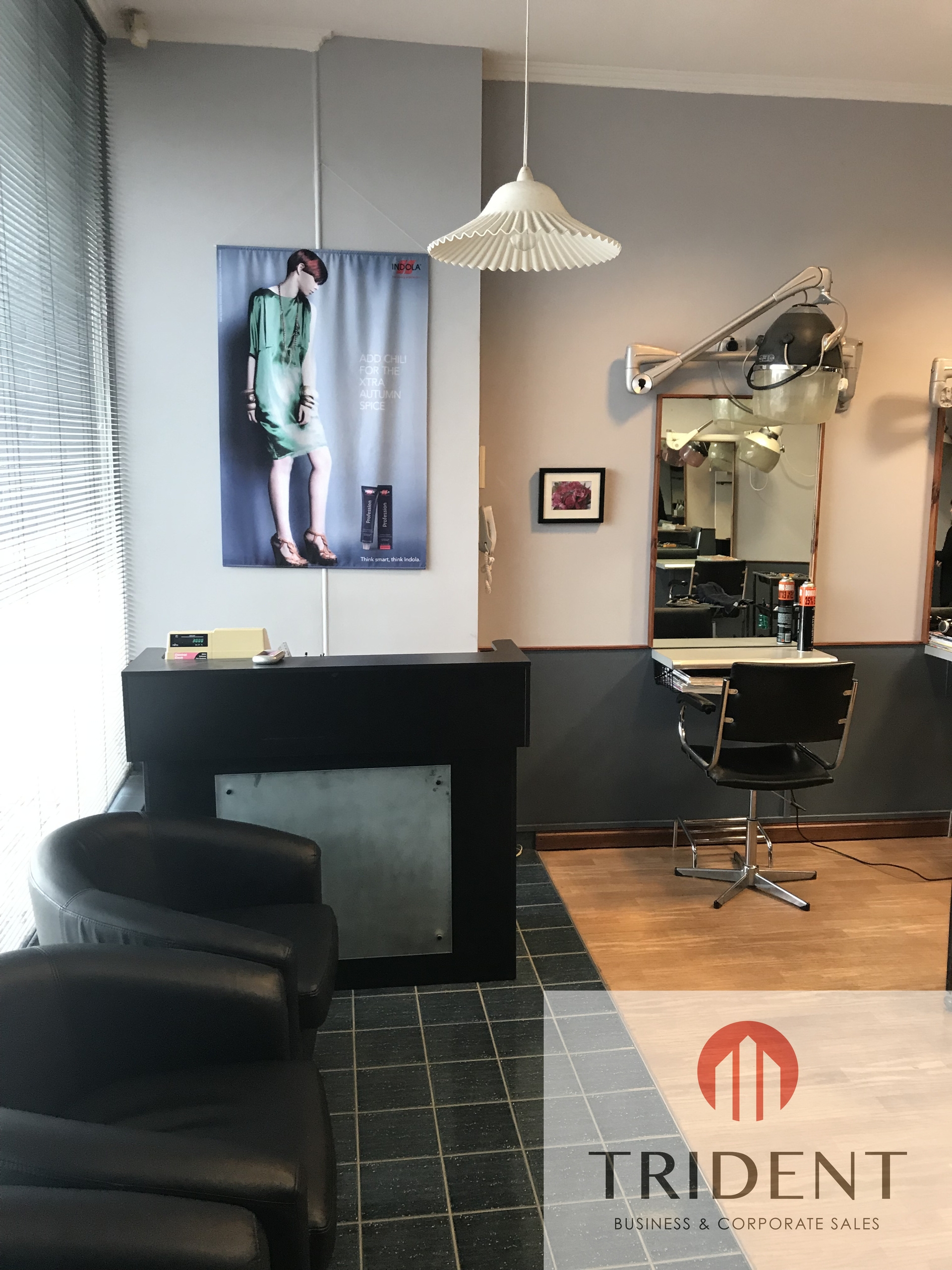 Hair and Beauty Salon Business for Sale Oakleigh Melbourne