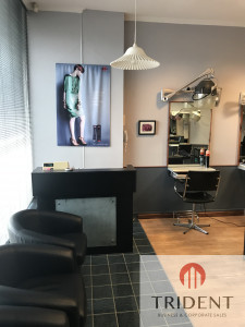 Hair and Beauty Salon  Business  for Sale