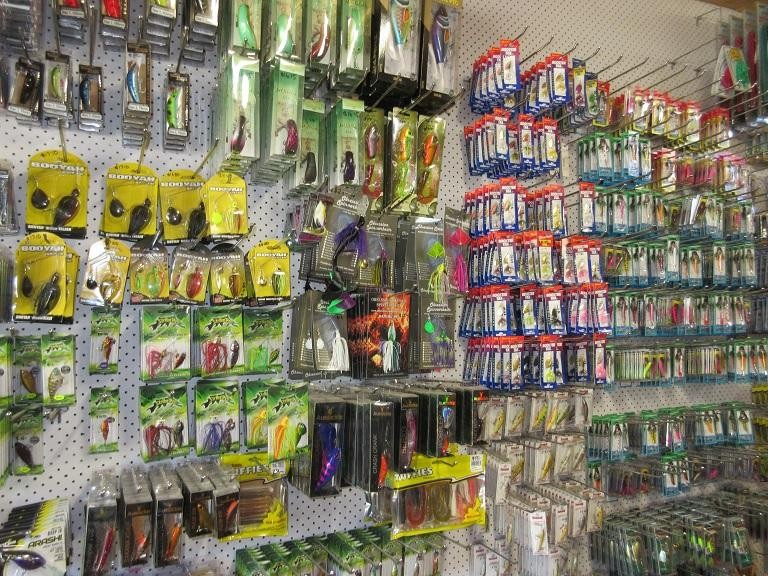 Outdoor Equipment and Tackle Shop Business for Sale Buxton VIC