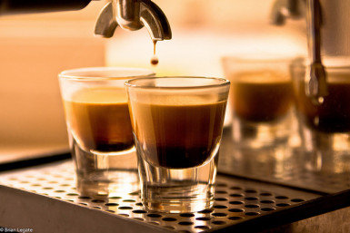 Espresso Bars  Business  for Sale