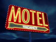 55 Rooms Motel  Business  for Sale