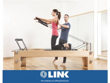 Pilates Studio  Business  for Sale