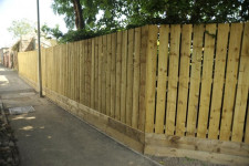 Franchise Fencing  Business  for Sale