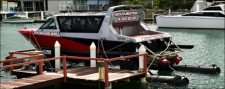 Jet Boat  Business  for Sale