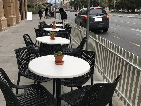 Coffee and Lunch Bar for Sale Adelaide