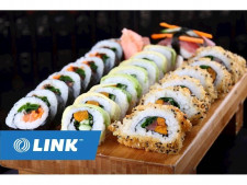 Sushi Takeaway Restaurant  Business  for Sale