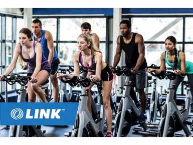 Gym Fitness Health  Business  for Sale