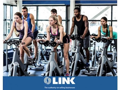 Gym Fitness Health Business for Sale Brisbane