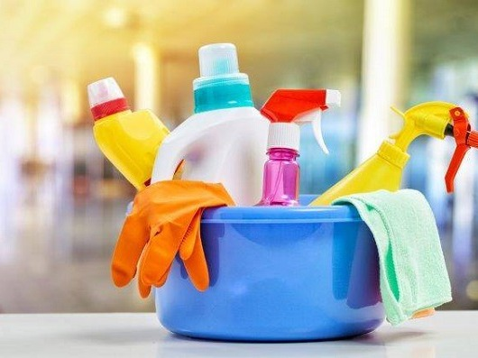 [UNDER CONTRACT 27 DAYS] Cleaning Product Supplier Business for Sale Brisbane