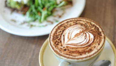5 Days Cafe for Sale Melbourne CBD