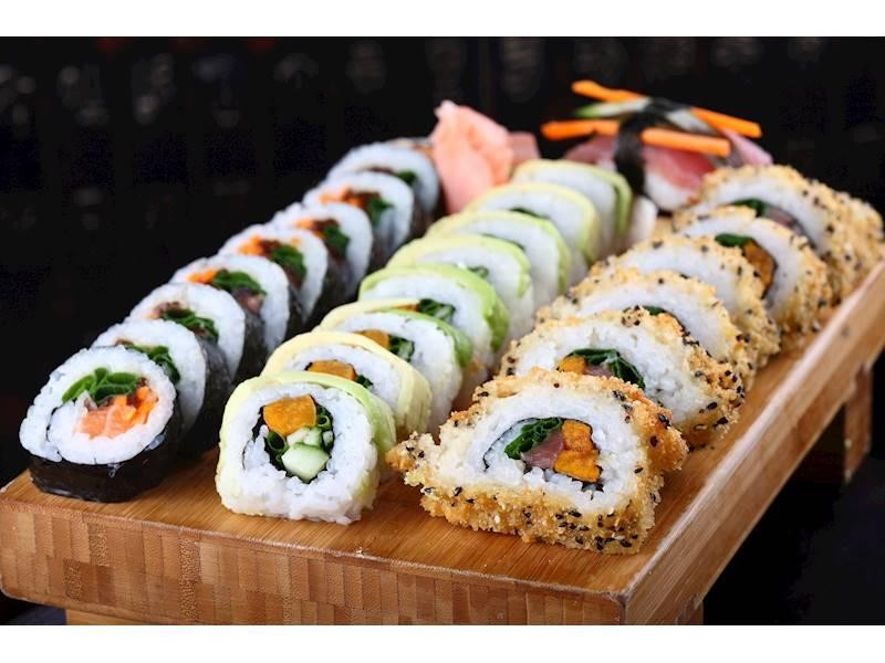 Japanese Sushi Restaurant  for Sale Advancetown Gold Coast