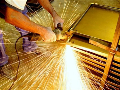 Steel Fabrication  Business  for Sale