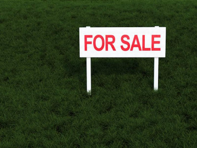Land and Development  Business  for Sale