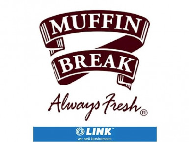 Muffin Break  Business  for Sale
