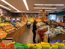 Specialty Grocer  Business  for Sale