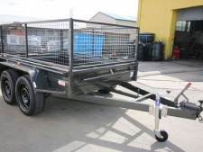 Customised Trailer Manufacturing  Business  for Sale