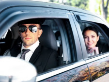 Limousine Transfer Service  Business  for Sale